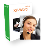 XP-Word Editor (INDIVIDUAL) + 1 Year extra support